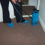 Carpet Cleaning in Litherland