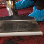 A Rug Cleaning Service in Litherland