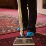 Carpet Cleaner in Ormskirk