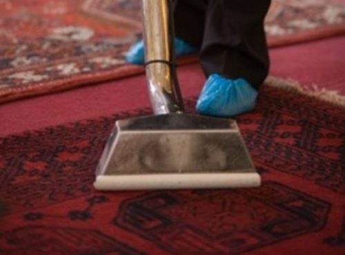 Rug Cleaners Liverpool