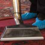 Carpet Cleaning in Maghull
