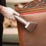 Need Upholstery Cleaning in Kirby?