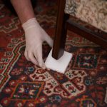 Carpet Cleaning in Aughton