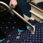 Carpet Cleaning in Rainford